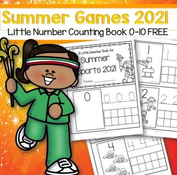 Summer Olympics FREE