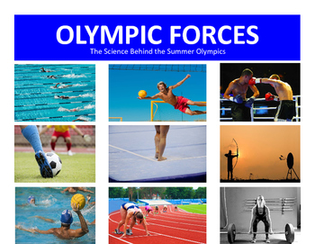 Summer Olympics Forces Set Rio 2016