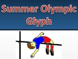Summer Olympics Glyph and Data Analysis Project