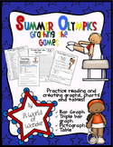 Summer Olympics: Graphing the Games