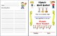 Summer Sports Literacy Centers-Sets 1-10-First 100 Dolch Words