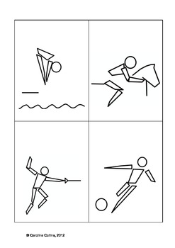 Summer Olympics Package