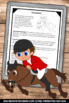Summer Olympics Sports 2016 EQUESTRIAN Reading & Writing A
