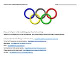 Summer Olympics Unit Study