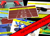 Rio Olympics Olympics Summer 2016 Two Writing Scenarios and Bingo Game Bundle