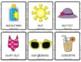 Summer Activities: Pre-K to First Grade