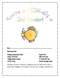 Summer Packet Cover