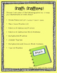 Summer Review Packet: Gearing up for Back to School 3rd, 4th, 5th Grade
