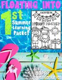 Summer Packet: Kindergarten