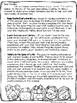 Summer Packet- Parent Letter & Info- FREE for Pre-K, Kindergarten & First Grade