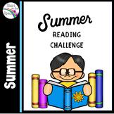 #memorialday2020 Summer Activities Reading Challenge