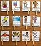 Summer Parts of Speech Task Cards