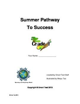 Summer Pathway to Success - 1st Grade