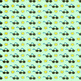 Summer Patterned Paper/ Background for Commercial Use
