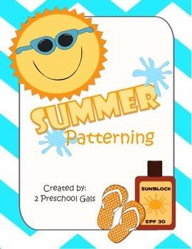 Summer Patterning