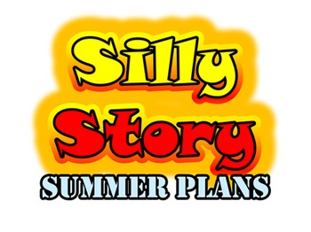 Summer Plans: Listening Dictation And Silly Story For Leisure Activities