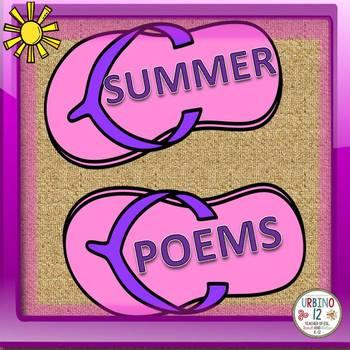 Summer Poems