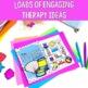 Summer Preschool Language Unit