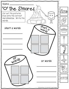Printables Summer (June) Print and Do- No Prep Math and ...