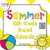 Summer QR Code Read Alouds