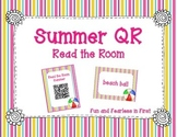 Summer QR Code - Read the Room