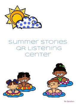 Summer QR Listening Center