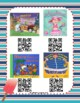 Summer QR Read-Alouds (Listening Center)