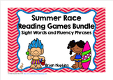 Summer Race Reading Bundle