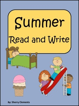 Summer Read and Write