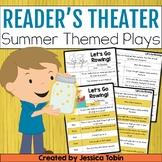 Summer Reader's Theater, Summer Activities