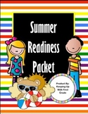 Summer Readiness Packet