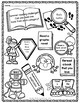 Summer Reading Accountability Charts