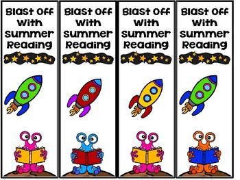 Summer Reading - Free