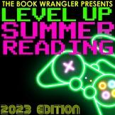 Summer Reading Activities 2020