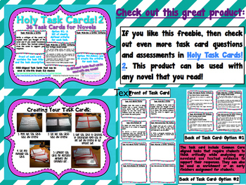 Summer Reading Assessment Project