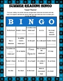 Summer Reading BINGO!