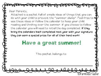Summer Reading Challenge-2017