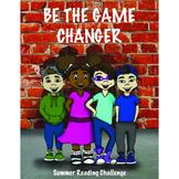 Summer Reading Challenge Booklet 2016 (K-5)