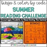 Summer Reading Challenge Bundle