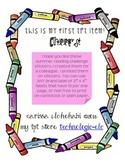 Summer Reading Challenge Stickers