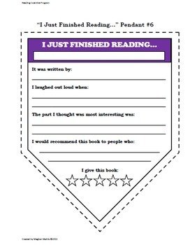 The Great Summer Reading Race - Summer Reading Incentive Game