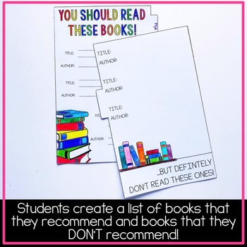 Summer Reading List: By Students For Students