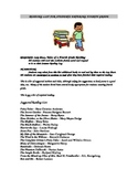 Summer Reading List for Students Entering 4th Grade