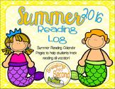 #SummerSale Summer Reading Log
