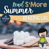 Summer Reading Log {Read S'More}