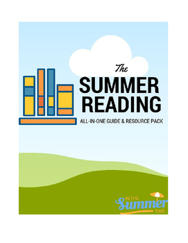 Summer Reading Package