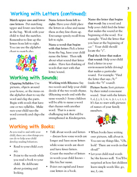 Summer Reading Packets for Entering K-2