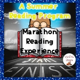 Summer Reading Program: Grades 3-5