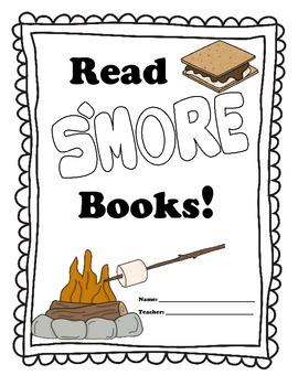 Summer Reading Program - Read S'More Books