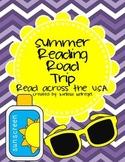 Summer Reading Roadtrip
